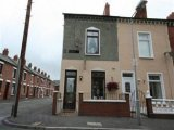 35 Eccles Street, Shankill, Belfast, Co. Antrim, BT13 3GS - Terraced House / 3 Bedrooms / £85,000