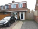 40 Westmorland Crescent, Bangor, Co. Down, BT20 3ND - Semi-Detached House / 3 Bedrooms, 1 Bathroom / £119,950