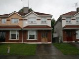 No.36 Owentaraglen, Rivervalley, Mallow, Co. Cork - Semi-Detached House / 3 Bedrooms, 2 Bathrooms / €135,000