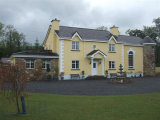 Glendurragh House, Corlough, Ballyconnell, Co. Cavan - Detached House / 9 Bedrooms, 7 Bathrooms / €575,000