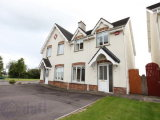 22 An Caislean, Ballincollig, Co. Cork - Semi-Detached House / 3 Bedrooms, 3 Bathrooms / €182,500