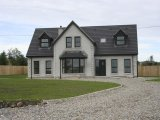 Rooskey, Quigley's point, Co. Donegal - Detached House / 5 Bedrooms, 3 Bathrooms / €195,000