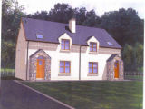 Forge, Carrowkeel, Co. Donegal - Semi-Detached House / 3 Bedrooms, 1 Bathroom / P.O.A