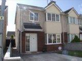 36 Ash Road, Fota Rock, Carrigtwohill, Co. Cork - Semi-Detached House / 3 Bedrooms, 3 Bathrooms / €175,000