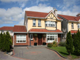 1 The Lawn, Priory Court, Watergrasshill, Co. Cork - Detached House / 4 Bedrooms, 3 Bathrooms / €280,000