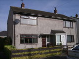 18 Ashleigh Park, Carrickfergus, Co. Antrim, BT38 8EF - Terraced House / 2 Bedrooms / £84,995