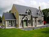 Lecarrow, Craughwell, Co. Galway - Detached House / 4 Bedrooms, 3 Bathrooms / €365,000