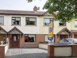 21 Churchview, Clondalkin, Dublin 22, West Co. Dublin - Terraced House / 3 Bedrooms, 2 Bathrooms / €175,000