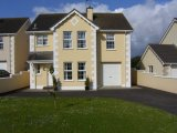 25 Rossmara, Limavady, Co. Derry - Detached House / 4 Bedrooms, 1 Bathroom / £199,000