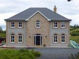 Stramaquerty, Virginia, Virginia, Co. Cavan - Detached House / 4 Bedrooms, 3 Bathrooms / €475,000