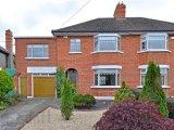 57 Iona Villas, Glasnevin, Dublin 9, North Dublin City, Co. Dublin - Semi-Detached House / 5 Bedrooms, 1 Bathroom / €575,000