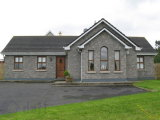 The Gate Lodge, Rathoe, Tullow, Co. Carlow - Bungalow For Sale / 3 Bedrooms, 1 Bathroom / €358,000