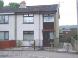 21 Westmount Avenue, Carrickfergus, Co. Antrim, BT38 8DQ - Semi-Detached House / 3 Bedrooms, 1 Bathroom / £85,000
