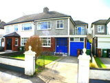 35 Broadway Rd, Blanchardstown, Dublin 15, West Co. Dublin - Semi-Detached House / 4 Bedrooms, 2 Bathrooms / €339,000