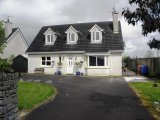 No 10 The Hawthorns,Macroom Road, Bandon, West Cork, Co. Cork - Detached House / 5 Bedrooms, 2 Bathrooms / €249,500