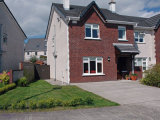 No. 5 Blueberry Fields, Broomfield Village, Midleton, Co. Cork - Semi-Detached House / 4 Bedrooms, 3 Bathrooms / €175,000