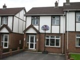 7 Rainey Court, Maghera, Co. Derry, BT45 5BX - Terraced House / 3 Bedrooms, 1 Bathroom / £95,000