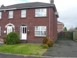65 Walnut Road, Larne, Co. Antrim, BT40 2WE - Semi-Detached House / 3 Bedrooms, 1 Bathroom / £84,950