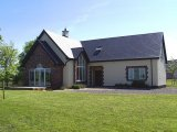 Corraback, Belturbet, Co. Cavan - Detached House / 4 Bedrooms, 4 Bathrooms / €199,000