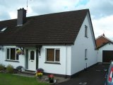 168 Brantwood Gardens, Antrim, Co. Antrim - Bungalow For Sale / 3 Bedrooms, 2 Bathrooms / £139,950
