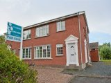 32 Strathearn Court, Holywood, Co. Down - Apartment For Sale / 2 Bedrooms / £110,000