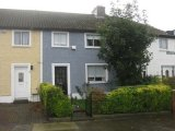 7 Mourne Road, Drimnagh, Dublin 12, South Dublin City, Co. Dublin - Terraced House / 3 Bedrooms, 1 Bathroom / €155,000