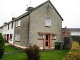 N0.29 St Michael's Villas, Ennis, Co. Clare - End of Terrace House / 3 Bedrooms, 1 Bathroom / €100,000