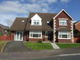 40 Foresthills, Old Warrenpoint Rd, Newry, Co. Down - Detached House / 5 Bedrooms / £250,000
