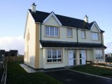 22-25 And 33-41 An Gleann Rua, Killylastin, Letterkenny, Co. Donegal - Semi-Detached House / 4 Bedrooms, 2 Bathrooms / €49,950