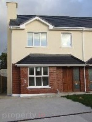 Fairfield Rise, Millstreet, Co. Cork - Click to view photos