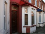 100 Tates Avenue, Belfast City Centre, Belfast, Co. Antrim - Terraced House / 5 Bedrooms, 1 Bathroom / £205,000