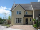 234 Maple Woods, Ballinacurra, Midleton, Co. Cork - Semi-Detached House / 4 Bedrooms, 3 Bathrooms / €295,000