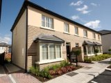 3 Bed Mid, End & Semi Detached The Willow T13, Oakland Village , Cruise Park, Tyrrelstown, Dublin 15, North Co. Dublin - New Development / Group of 3 Bed Semi-Detached Houses / €199,950