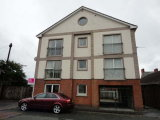 Apt 5 Taylors Manor, Carrickfergus, Co. Antrim, BT38 7DR - Apartment For Sale / 2 Bedrooms / £105,000