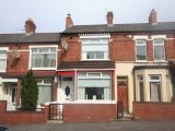 92 My Lady's Road, Ravenhill, Belfast, Co. Down, BT6 8FB - Terraced House / 2 Bedrooms, 1 Bathroom / £79,950