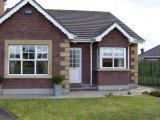 8 Rossmore Place, Limavady, Co. Derry - Detached House / 3 Bedrooms, 1 Bathroom / £155,000