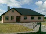 Ballydonagh, Kiltomer, Ballinasloe, Co. Galway - Detached House / 4 Bedrooms, 2 Bathrooms / €120,000