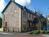 15 The Old Distillery, Comber, Co. Down, BT23 5FY - Terraced House / 2 Bedrooms, 1 Bathroom / £149,950