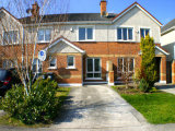 5 Rosedale Crescent, Clonee, Dublin 15, West Co. Dublin - Terraced House / 2 Bedrooms, 1 Bathroom / €149,000