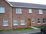20 Edenkennedy Way, Markethill, Co. Armagh - Terraced House / 3 Bedrooms, 1 Bathroom / £139,000