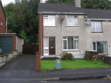 41 Hillview Park, Coleraine, Co. Derry, BT51 3EH - Semi-Detached House / 3 Bedrooms, 1 Bathroom / £75,000