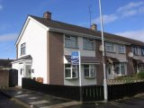 7 Glengiven Avenue, Limavady, Co. Derry, BT49 0RW - Detached House / 3 Bedrooms, 1 Bathroom / £65,000