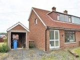 12 Coolraven Park, Bangor, Co. Down - Semi-Detached House / 3 Bedrooms, 1 Bathroom / £184,950