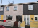 53 Springfield Park, Cobh, Co. Cork - Terraced House / 3 Bedrooms, 1 Bathroom / €90,000