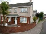 Ref 197 No 48 Brookvale, Ballyvolane, Cork City Suburbs, Co. Cork - Semi-Detached House / 3 Bedrooms, 3 Bathrooms / €260,000