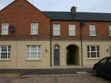 18 Millrace Square, Moneymore, Co. Derry - Detached House / 3 Bedrooms, 1 Bathroom / £120,000