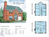 The Wycombe, Wellington Parks, Maghaberry, Co. Antrim, BT67 0QN - Semi-Detached House / 4 Bedrooms, 1 Bathroom / £180,000