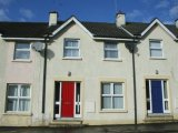 12 Gallows Place, Dromore, Lisburn, Co. Antrim, BT25 1GA - Terraced House / 3 Bedrooms, 1 Bathroom / £99,500