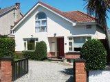 17 Serpentine Park, Sandymount, Dublin 4, South Dublin City, Co. Dublin - Detached House / 4 Bedrooms, 2 Bathrooms / €750,000