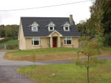 Creggane Glen, Castlecooke, Kilworth, Co. Cork - Detached House / 3 Bedrooms, 3 Bathrooms / €315,000